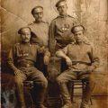 Участники Первой мировой