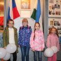 День флага в музее