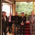 Экскурсия для «чернобыльцев»